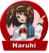 HaruhiSelection