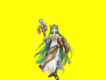 Palutena Rampage