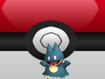 Munchlax Rampage