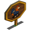 Hawaiian Chicken Mastery Sign-icon