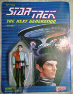 Galoob Romulan