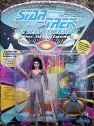 Playmates 1992 Troi