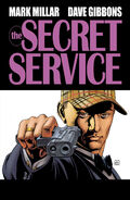 Secret Service Vol 1 6 Textless