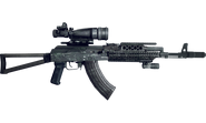 AK-103 MOHW Battlelog Icon for OGA