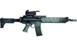 AK5 MOHW Battlelog Icon for SOG