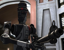 One of Bane&#39;s IG-86