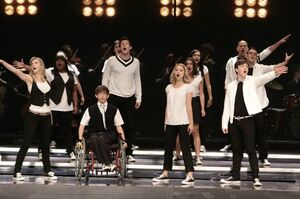 Glee-throwdown-pictures