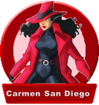 CarmenSandiegoSelection