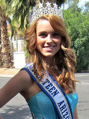 Miss Teen Arizona