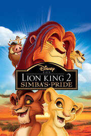 The Lion King 2 Simba&#39;s Pride