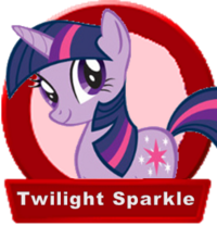TwilightSparkleSelection