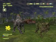 Jurassic park operation genesis Game Screenshot 2 By HamidShahzad Com