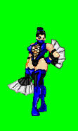 Animated kitana umk 3 by luis mortalkombat14-d5h97ch