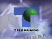Telemundo's Video ID From 1997