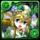 No.373  大地の女神·フレイヤ(大地的女神·芙蕾雅)