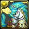 No.405  聖女の守護獣·ユニコーン(圣女的守护兽·独角兽)