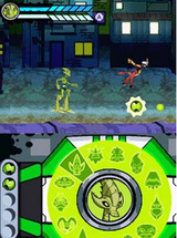 Ben 10 Omniverse DS (7)