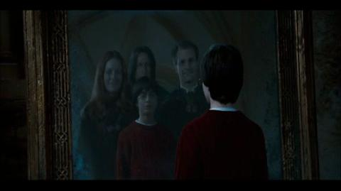 Harry Potter and the Order of the Phoenix - Taunted by Snape