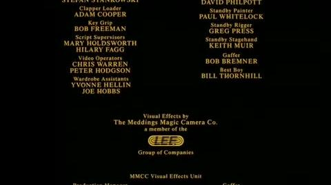 Batman - closing credits 2