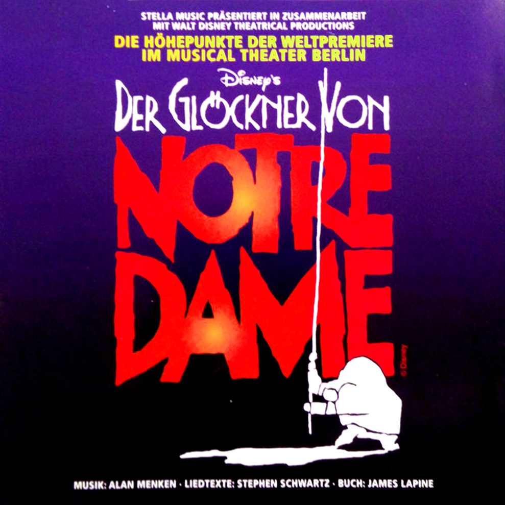 The Hunchback of Notre Dame (musical) - DisneyWiki