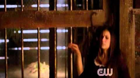 ►The Vampire Diaries Breath of Life 4X01