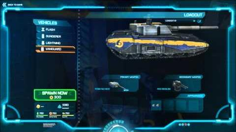 All Planetside 2 Vehicles - Guide