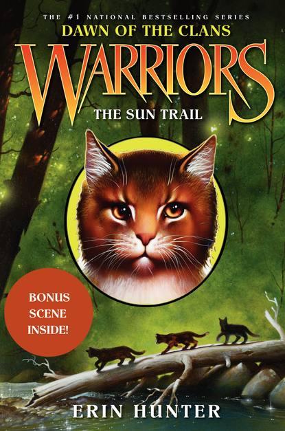 Своё роковое обещание . . . Родились племена котов воителей. Рассв…