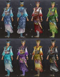 DW7E Female Costume 01