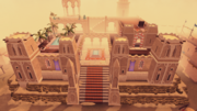 Al Kharid palace