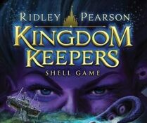 Kingdom Keepers-Shell Game