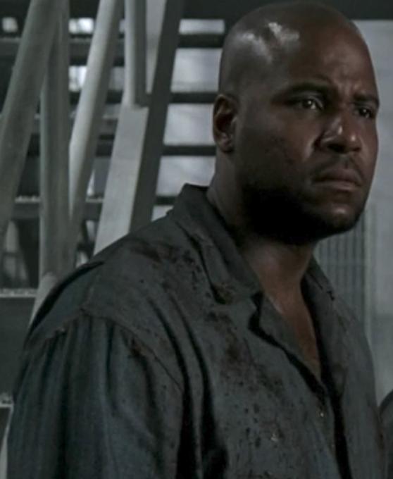 The Walking Dead [ Todo sobre la serie ] - Página 3 Oscar