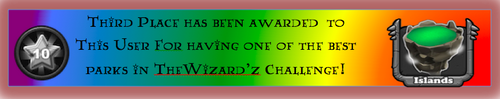 ThirdPlaceAward