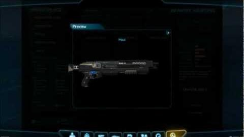 NC Weapon Design - Planetside 2 Guide