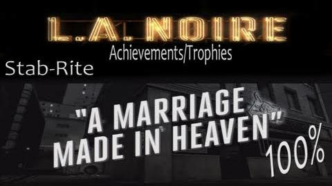 LA Noire - Walkthrough Part 2 Marriage Made in Heaven