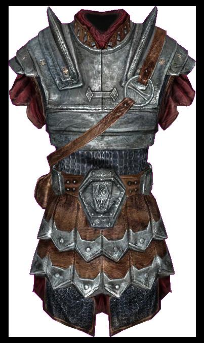 Ahzidal's Armor - The Elder Scrolls Wiki