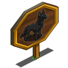 Belgian Shepherd Mastery Sign-icon