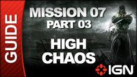 Dishonored - High Chaos Walkthrough - Mission 7 The Flooded District pt 3