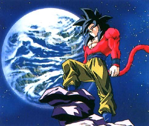 5 Mejores Fotos De Goku Fase 10000 Con Efectos Para