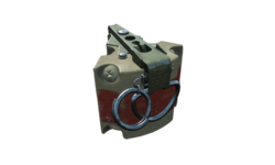 PDM 86 Battlelog Icon