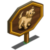 Dutch Smoushond Mastery Sign-icon
