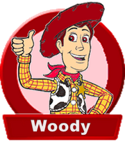 WoodySelection