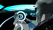 Tron uprising the reward still