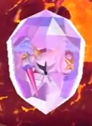 Galacta Knight Crystal