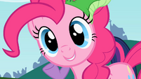 Pinkie Pie &#39;We were totally gonna invite you&#39; S2E7
