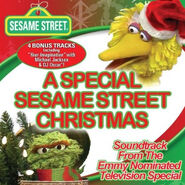 A Special Sesame Street Christmas (soundtrack)