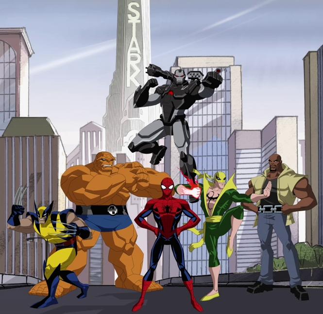 Avengers: Pot�ga i moc (sezon2) (2012-2013) 720p.WEB-DL.AAC2.0.PL.H264.Bizanc-BTV / Dubbing PL *dla EXSite.pl*