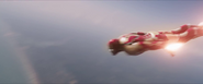 Iron man fly2