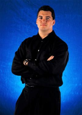 Shane McMahon - Villains Wiki - villains, bad guys, comic books, anime
