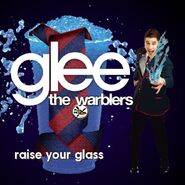 Blaine Raise Your Glass
