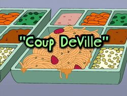 Coup DeVille